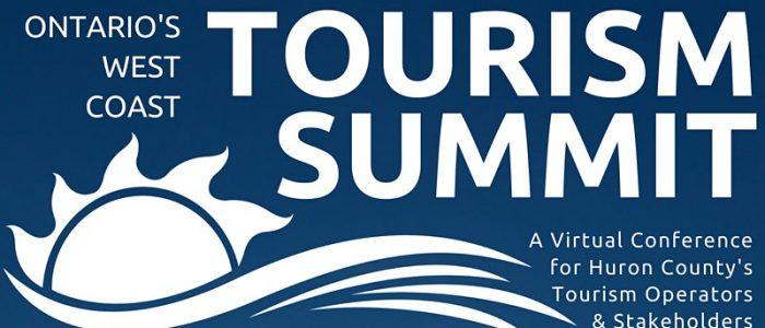 Ontario's West Coast Tourism Summit 2021